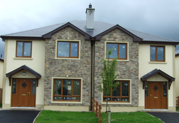 New properties in Cavan selling for €100,000!