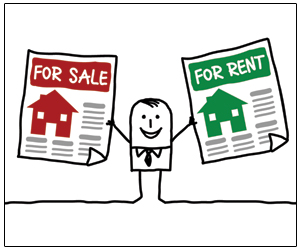 Is it cheaper to buy than to rent?