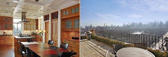 $11.8m for Glenn Close New York Apartment