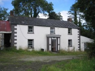 Dream Project of the week: Farmhouse, Carrickmacross