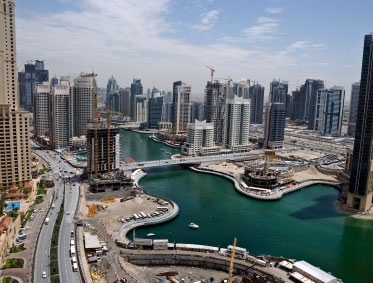 Dubai Auction Flop