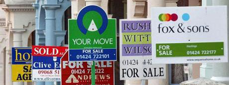 UK Reveal Estate Agent Blacklist