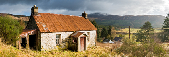 €1m Restoration Scheme for pre 1960's Farm buildings