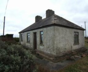 Fixer upper of the week: €68,000, Barna, Co. Offaly