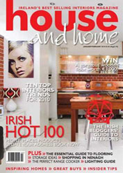House & Home Survey: Get a free copy of their mag!