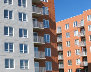 Home Ownership Scheme Open to Tenants of Council Flats