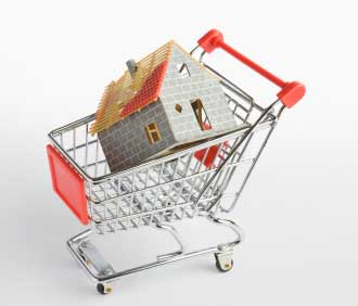 Are Property Liquidation Sales a sign of things to come?