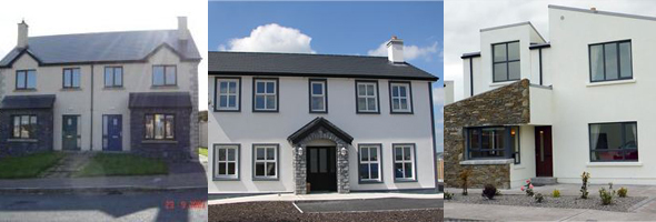 3 properties for under €240,000 in Co. Mayo