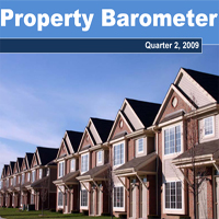 MyHome Property Barometer Q2 2009