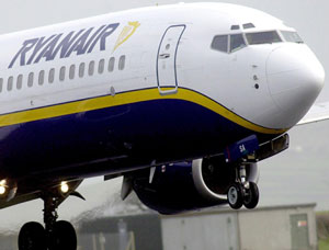 House of Ryanair Founder to go on the Market
