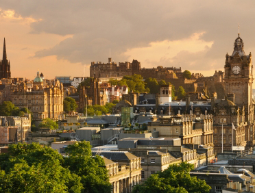 Scotland: House price market recovery evident
