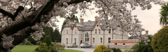 Snooping Around: Kilteelagh Hse, Dromineer, Co. Tipperary