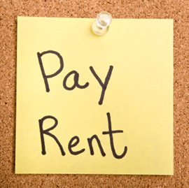 Rent Supplement to be reduced
