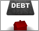 Should we provide support for those in mortgage debt?