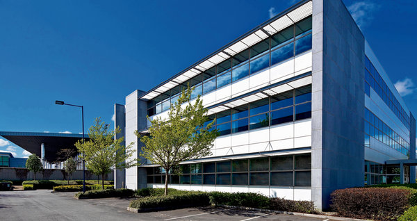 Eastpoint Business Park building sells for €2 million