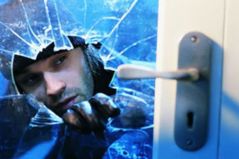 Burglaries on the increase across Ireland