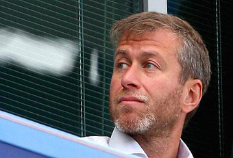 Chelsea owner Abramovich holds talks with NAMA over London site