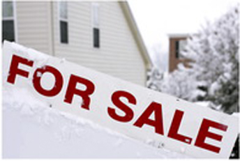 Why winter might be a good time for you to sell
