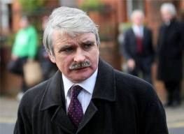 O'Dea accuses government of breaking promises to mortgage holders