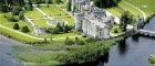 Receivers appointed to Ashford Castle