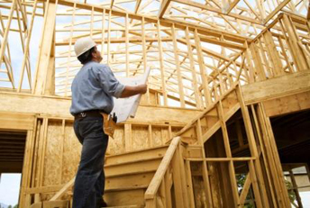 New homes being built drops by 57% in first nine months of 2011