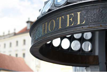 Hotel property investor sentiment slows