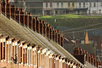 NI housing market shows signs of improvement