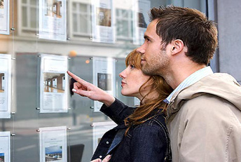 Cost of funding a mortgage for first time buyers falls dramatically