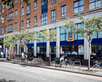 Israeli investor pays €4.5 million for Parnell Street building