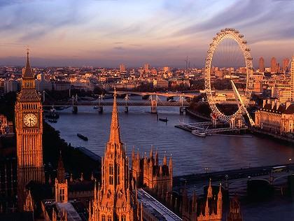 London could be calling for Irish estate agents
