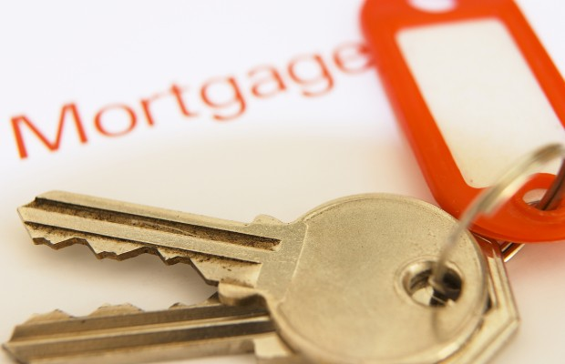 One in 10 mortgages in arrears