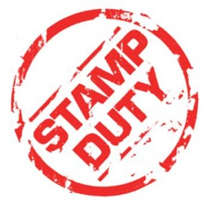 Less than €200 million in stamp duty collected last year