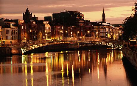 Increase in activity predicted in Dublin's office market