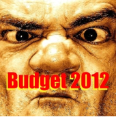 What do you think of the Budget?