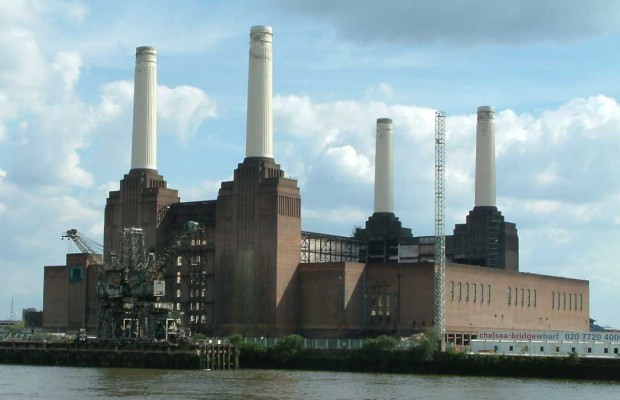 Knight Frank appointed as agents for NAMA-controlled Battersea Power Station