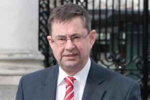 O Cuiv hits out at Permanent TSB's variable mortgage rate