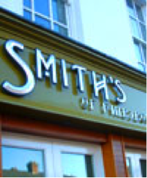 AskDave.ie Case Study – Smith's of Phibsboro