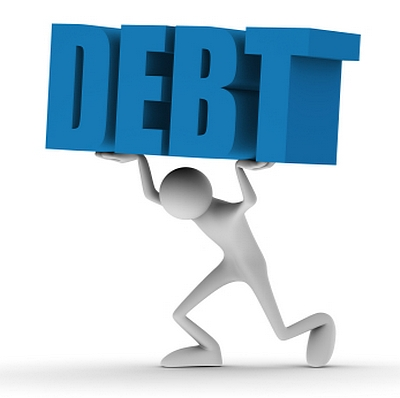Bankruptcy could be reduced to three years under new personal debt measures