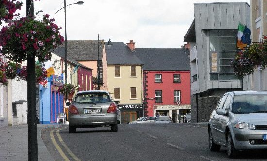 Trim named Ireland's cleanest town