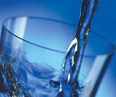 No water charges until 2014
