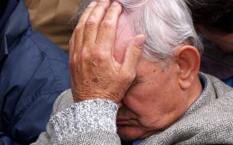 Crackdown launched on pensioners who received property windfalls