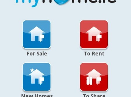 MyHome iPhone and Android app updates