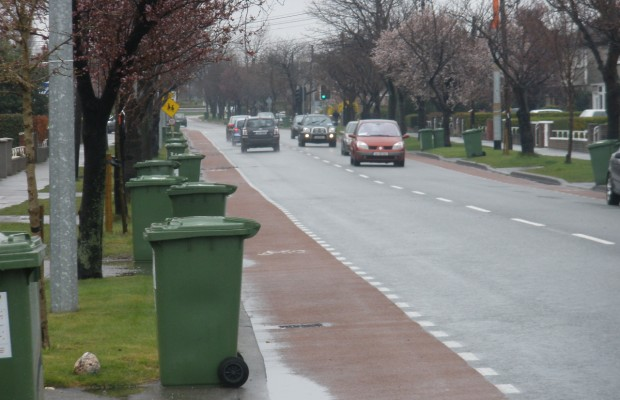Up to 18,000 households in Dublin won't have their rubbish collected from Thursday