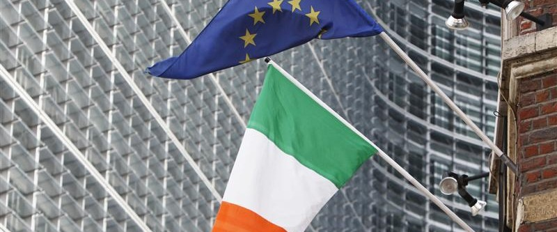 Ireland has highest level of private sector debt in the EU
