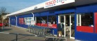 Tesco on the look out for retail premises around the country
