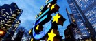 ECB interest rates remain unchanged at 1%
