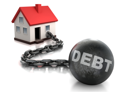 Negative equity mortgages – a good or bad idea?