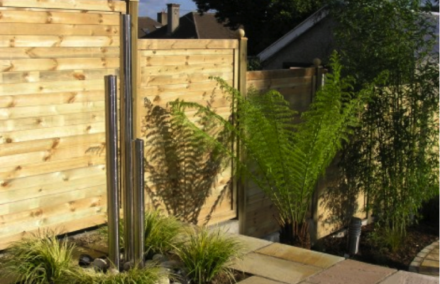 Garden water features – the science and nature of how any garden can gain from a soothing splash