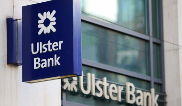Mortgage arrears falling at Ulster Bank