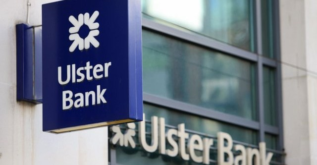 Ulster Bank may allow retiree mortgage payments
